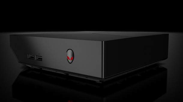 Alienware'in ilk Steam Machine'i