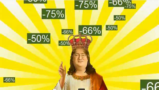 Steam, Summer Sale, indirim