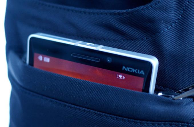 Microsoft'tan telefon şarj eden pantolonlar geliyor