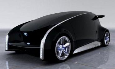 Toyota'nın yeni hedefi havada duran arabalar!