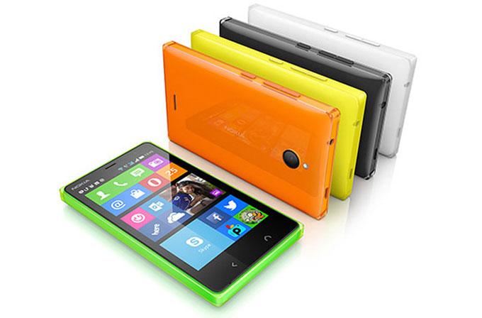 Nokia X2 resmi olarak duyuruldu