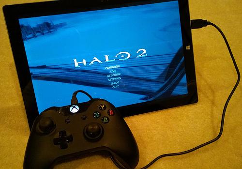 Artık Xbox One D-Pad'inizi her Windows cihazında kullanabileceksiniz