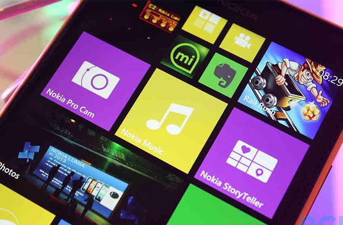 XOLO'dan en hafif Windows Phone 8.1 telefonu geliyor