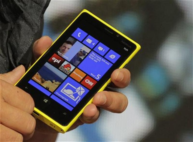 Nokia 530'un boyutları mı belli oldu?