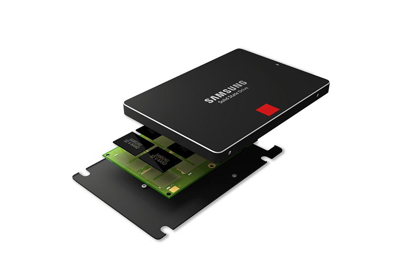 850 PRO V-NAND SSD