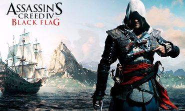 Playstore'dan bu haftaya özel muhteşem Assassin's Creed IV: Black Flag indirimi!