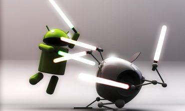 """Amerika """"Donanımda Apple, yazılımda Android"""" diyor"""