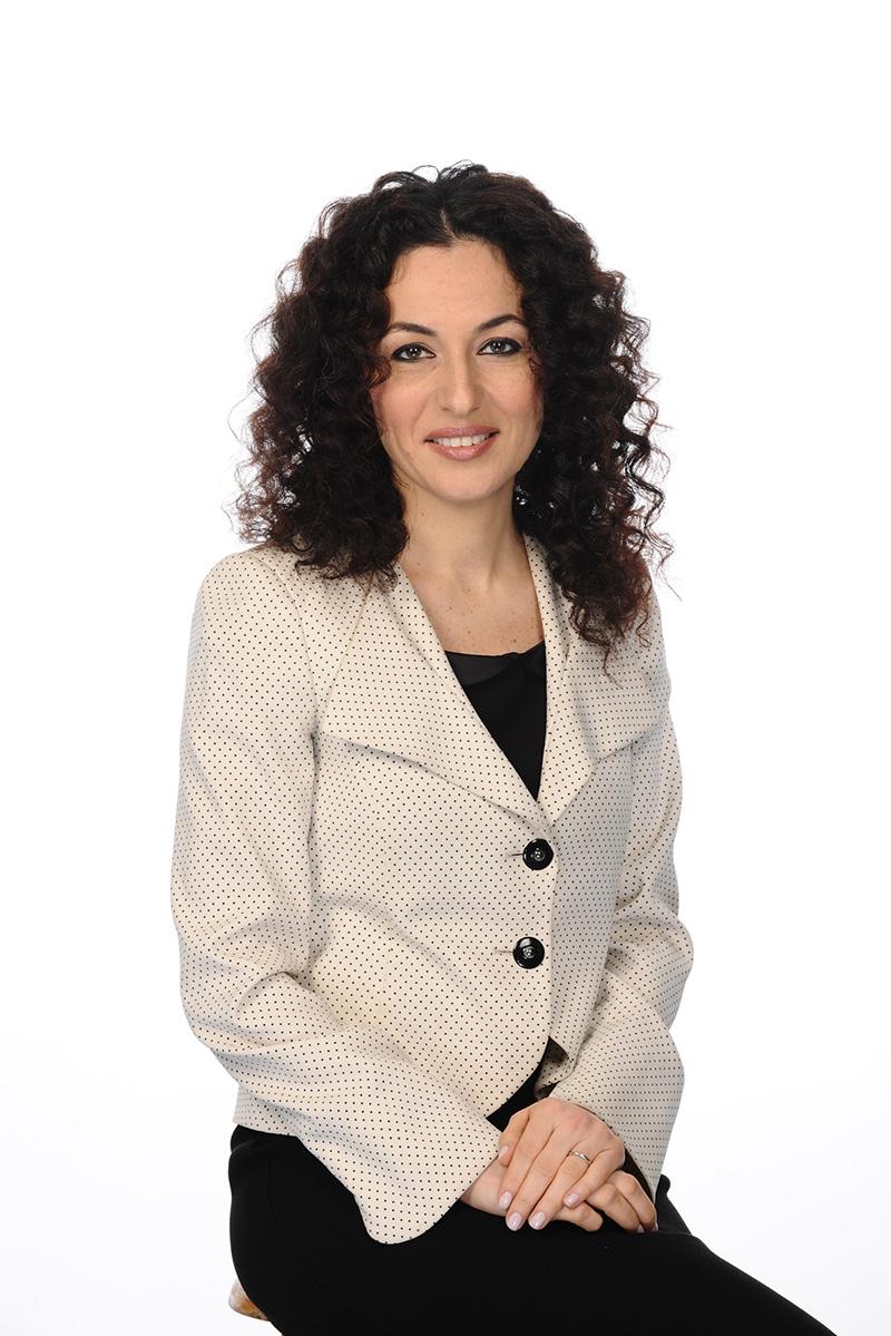 Turkcell Grup İnsan Kaynakları Genel Müdür Yardımcısı Banu İşçi Sezen