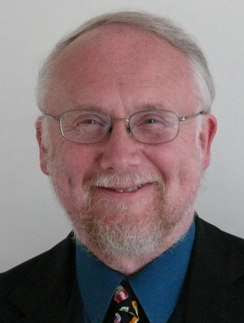 ESET Kuzey Amerika'dan Kıdemli Uzman Araştırmacı David Harley