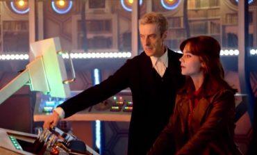 Video: Doctor Who'ya yeni fragman