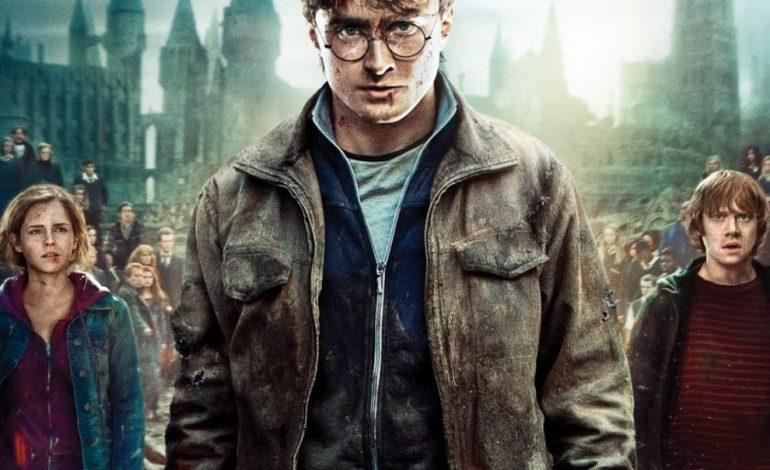 J.K. Rowling'den yeni bir Harry Potter hikayesi geldi