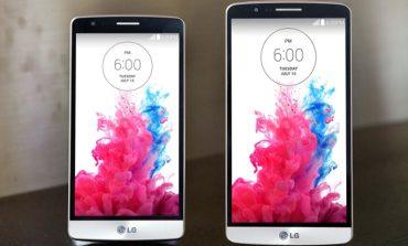 LG G3 Beat/ LG G3 s'in Avrupa fiyatı belli oldu