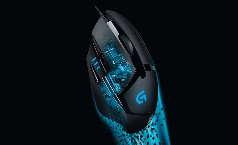 Logitech G'den dünyanın en hızlı oyuncu faresi: Logitech G402