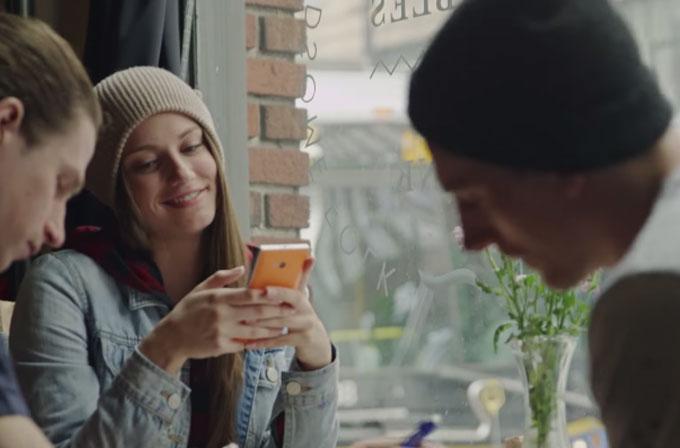Lumia 930'un ilk reklamı yayınlandı