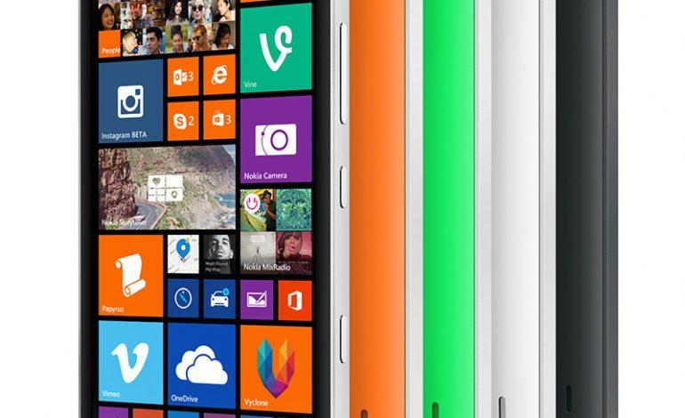 Nokia'nın yeni gözbebeği Lumia 930 piyasada!