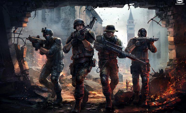 Modern Combat 5: Blackout çıkış fragmanı yayınlandı
