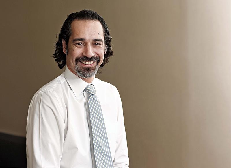 Türk Telekom Kurumsal Müşteri Başkanı Mehmet Ali Akarca