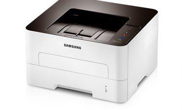 Samsung Lazer Yazıcı KOBİ'lere özel indirimle 299 TL