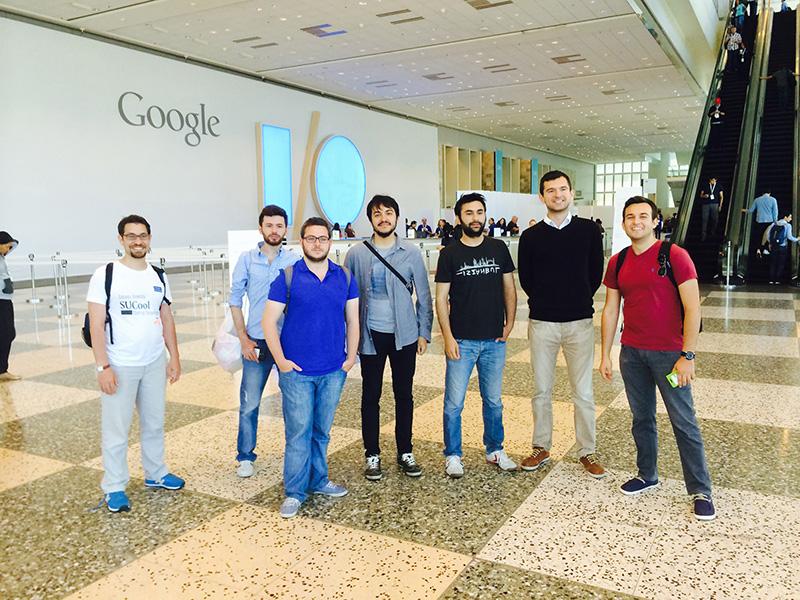 Google Merkezi