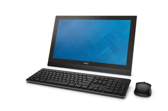 Dell'den iş ve eğlence için akılcı çözümler
