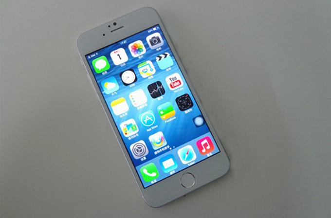 Daha 2 ay var ancak iPhone 6 klonu geldi bile