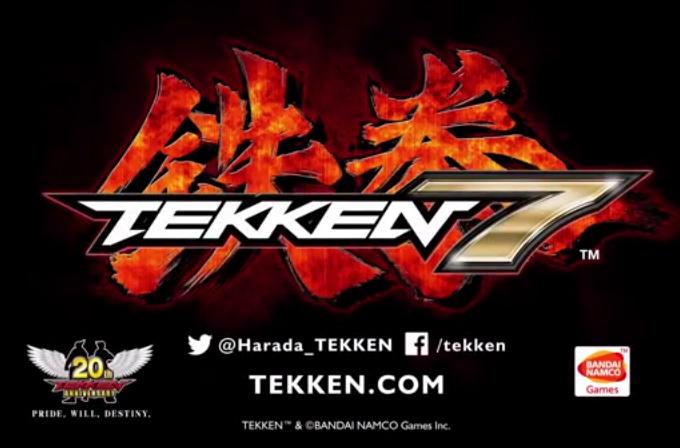 Video: Tekken 7 istemeden de olsa duyuruldu