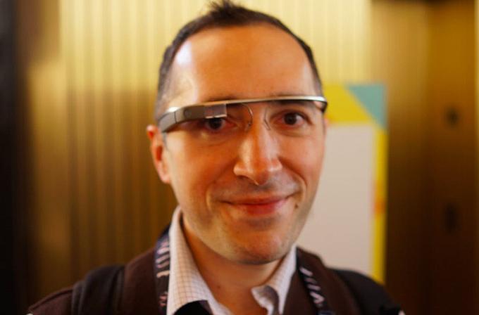 Google Glass'ın geliştiricisi Amazon'a katılıyor