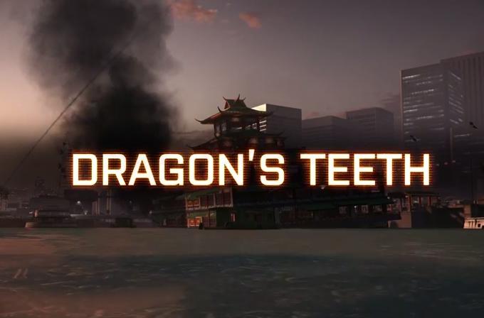 Video: Battlefield 4'ten yeni bir ek paket; Dragon's Teeth