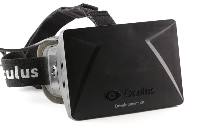Facebook, Oculus anlaşmasını tamamlıyor