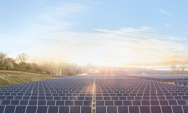 Apple, Güneş enerjisi tarlaları için 40 hektar daha ayırdı