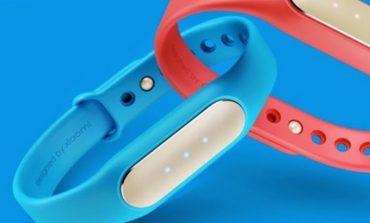 Xiaomi, ilk giyilebilir cihazını duyurdu