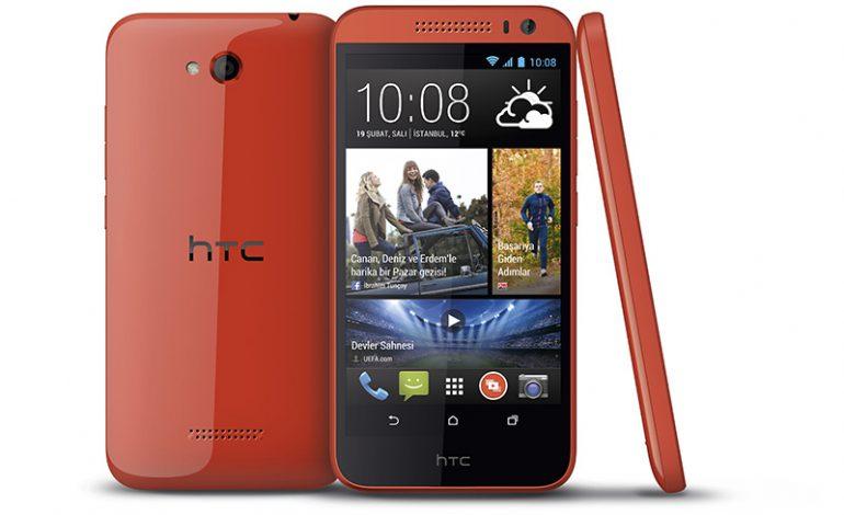 HTC, çift SIM kartlı modelleri ile iş ve özel yaşamı birleştirdi