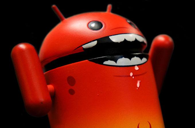 """Android Güvenlik Şefi: """"Anti-virüs uygulamaları gereksiz"""""""