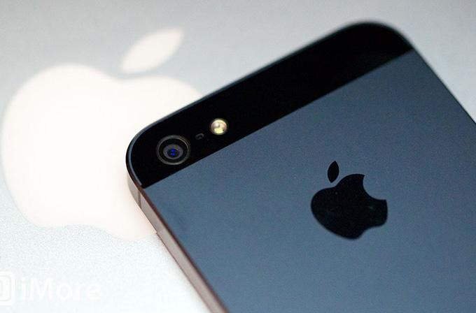 iPhone 6'daki Apple logosu bu sefer gerçekten bir işe yarayabilir