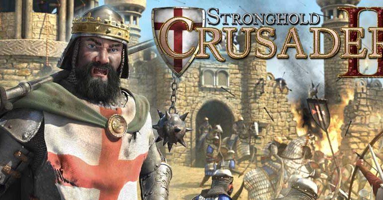 Stronghold Crusader 2 minimum sistem gereksinimleri açıklandı