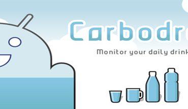 Su içtiren uygulama: Carbodroid