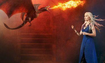 VFX öncesi ve sonrasıyla Game of Thrones