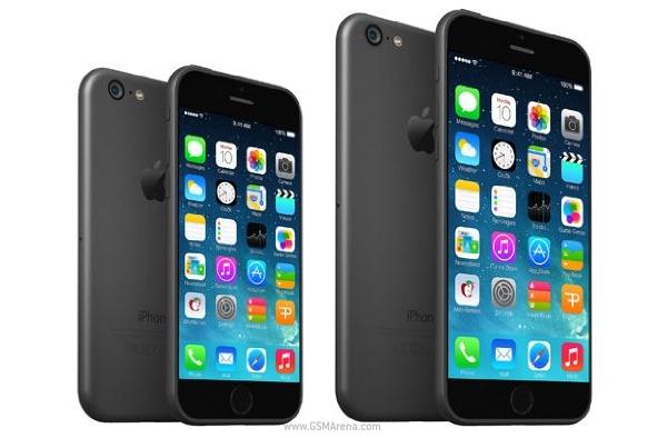 iPhone 6 modelleri (temsili)