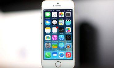 Mayıs ayı itibarıyla dünyanın en çok satan telefonu hala iPhone 5S