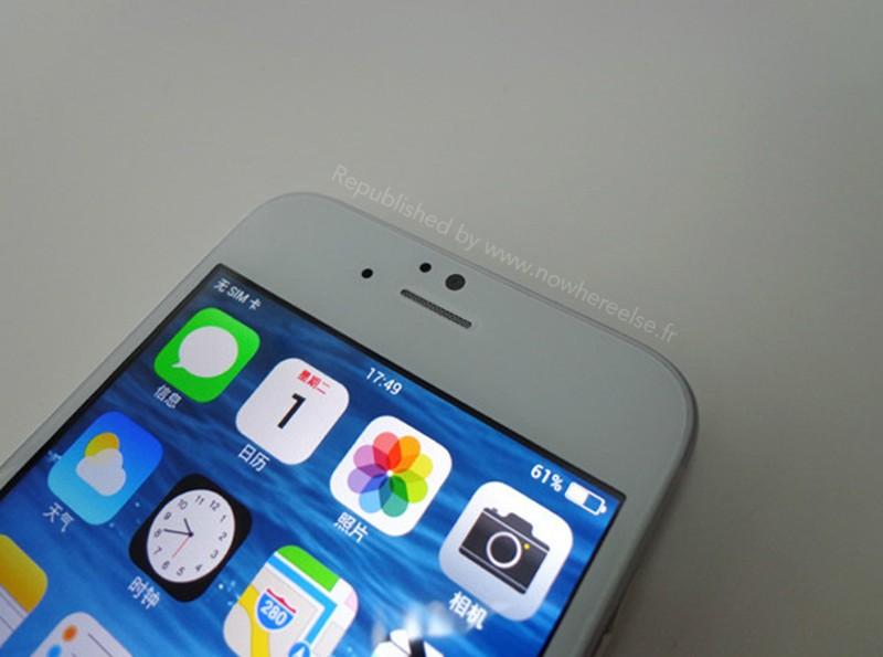 iPhone 6 klon