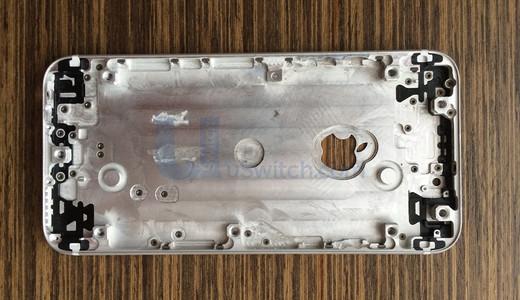 Arka panel - iç