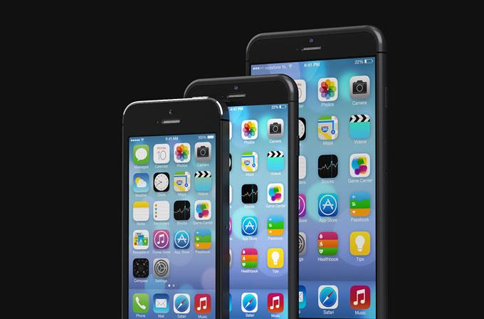 iPhone 6'da 1GB RAM mi olacak?