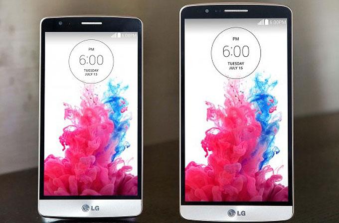 LG ikinci çeyrek sonuçları göz dolduruyor