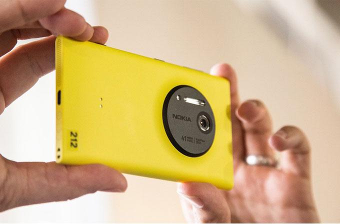 Evleaks: Lumia 1020 için sona yaklaşılıyor