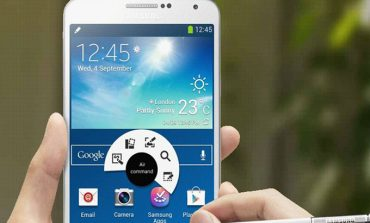 Galaxy Note 4, ne zaman güneş kremi sürmeniz gerektiğini söyleyecek
