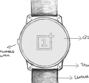 OnePlus'ın akıllı saati mi geliyor?