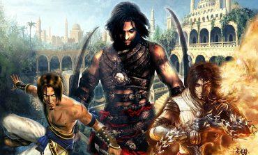 Playstore'dan bu haftaya özel muhteşem Prince of Persia indirimleri!