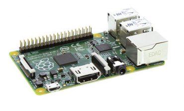 Raspberry Pi yeni modeli Model B+ duyuruldu