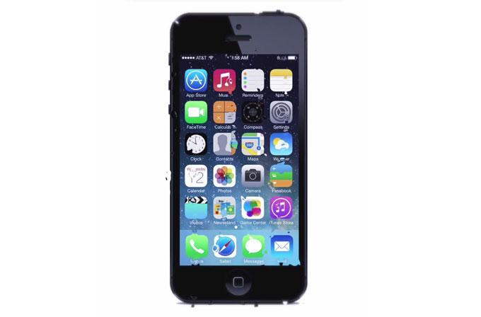 Bu sprey sayesinde akıllı telefonunuz suya dayanıklı oluyor!