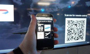 Samsung havaalanlarının geleceğini tanıttı